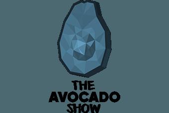 Logo van WP Masters klant The Avocadoshow