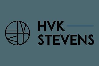 Logo van WP Masters klant HVK Stevens