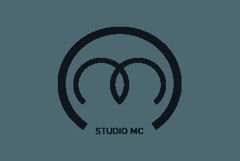 Logo van WP Masters klant Studio MC