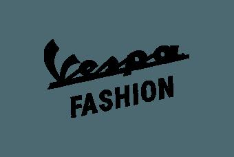 Logo van WP Masters klant Vespa Fashion
