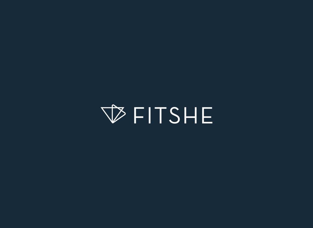 WP Masters Portfolio item with Fitshe logo