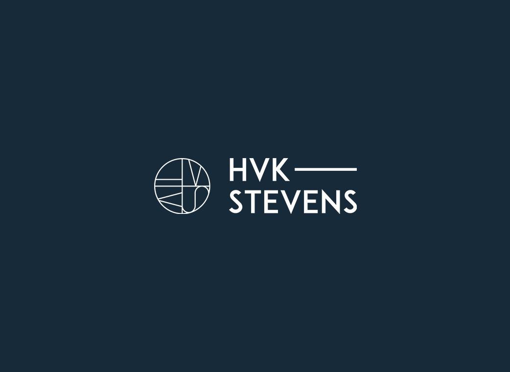 WP Masters Portfolio item with HVK Stevens logo