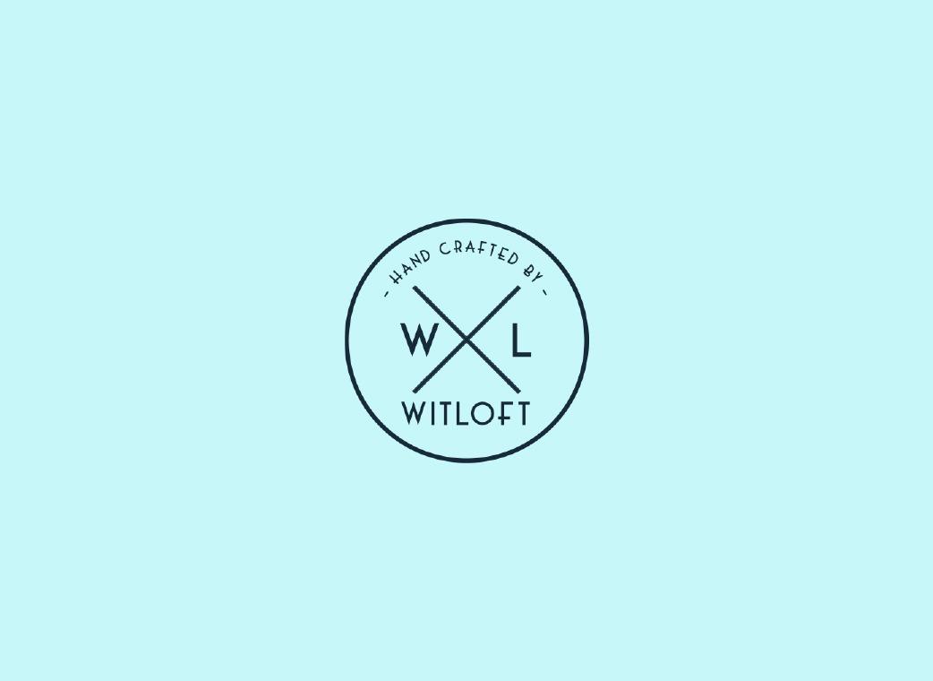 WP Masters Portfolio item with Witloft logo
