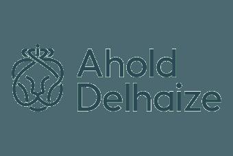 Logo van WP Masters klant Ahold Delhaize