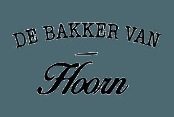Logo van WP Masters klant De Bakker van Hoorn