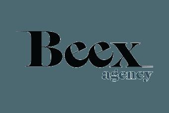Logo van WP Masters klant Beex