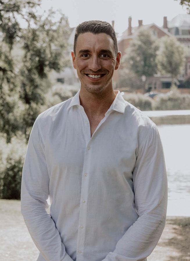 Ismael Khalladi