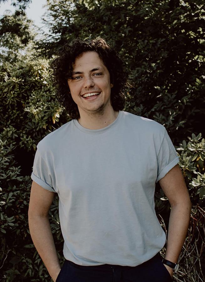 Joey de Bree